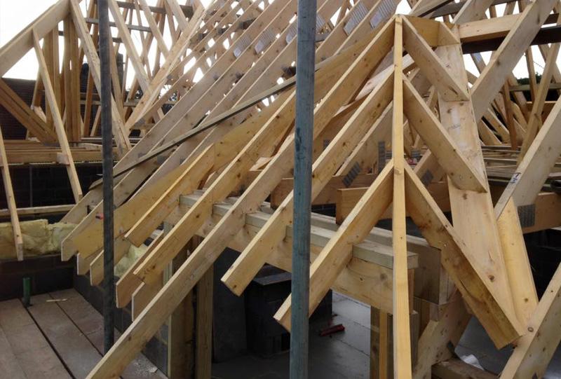 Roof Batons