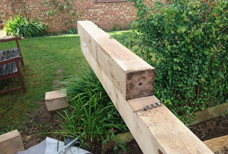 Structural Timbers